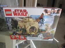 Great Gift Idea!!! Lego Star Wars Rey /& Finn Keychain 853603 /& 853602 New!