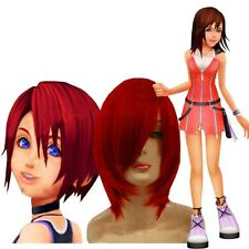 Kingdom Hearts II 2 KAIRI cosplay wig