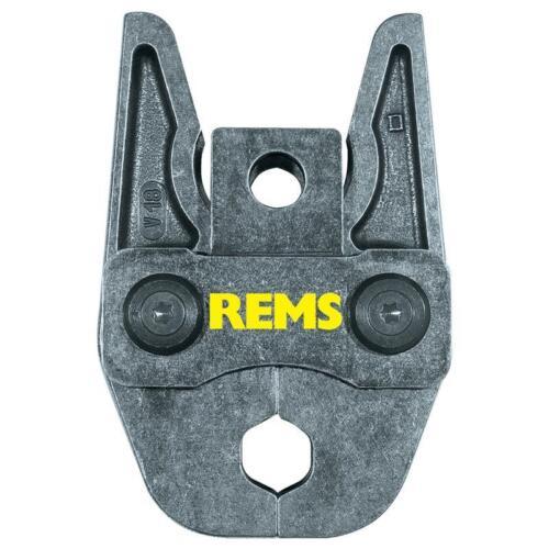 Rems Presszange Pressbacke V12 V 12 570107  für Viega Profipress