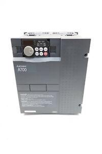 Mitsubishi-FR-A720-00240-NA-Vfd-Inverter-Drive-200-240v-ac-0-2-400hz-7-5hp