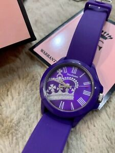 Authentic-Juicy-Couture-Watch