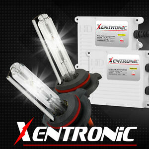 8000K-Cool-White-880-893-12V-35W-Foglight-Slim-Xenon-HID-Conversion-Kit-1-Set