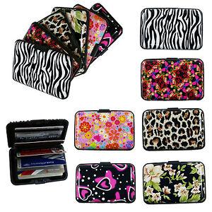 Designed-Business-ID-Credit-Card-Wallet-Holder-Aluminum-Covered-Pocket-Case