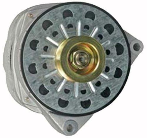 New Alternator GMC SUBURBAN 6.5L 1998 1999 98 99