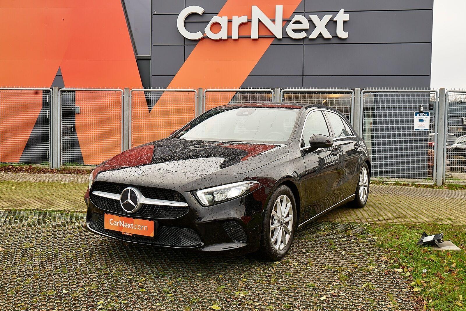 Mercedes A200 1,3 Business aut. 5d - 289.900 kr.