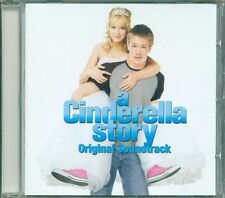 A Cinderella Story Ost - Hilary Duff/Jesse Mccartney/Goo Goo Dolls Cd Ottimo