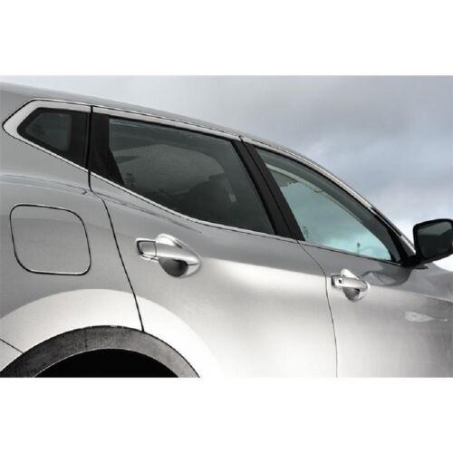 Sonnenschutz-Blenden für Land Rover Discovery Sport ab 2015