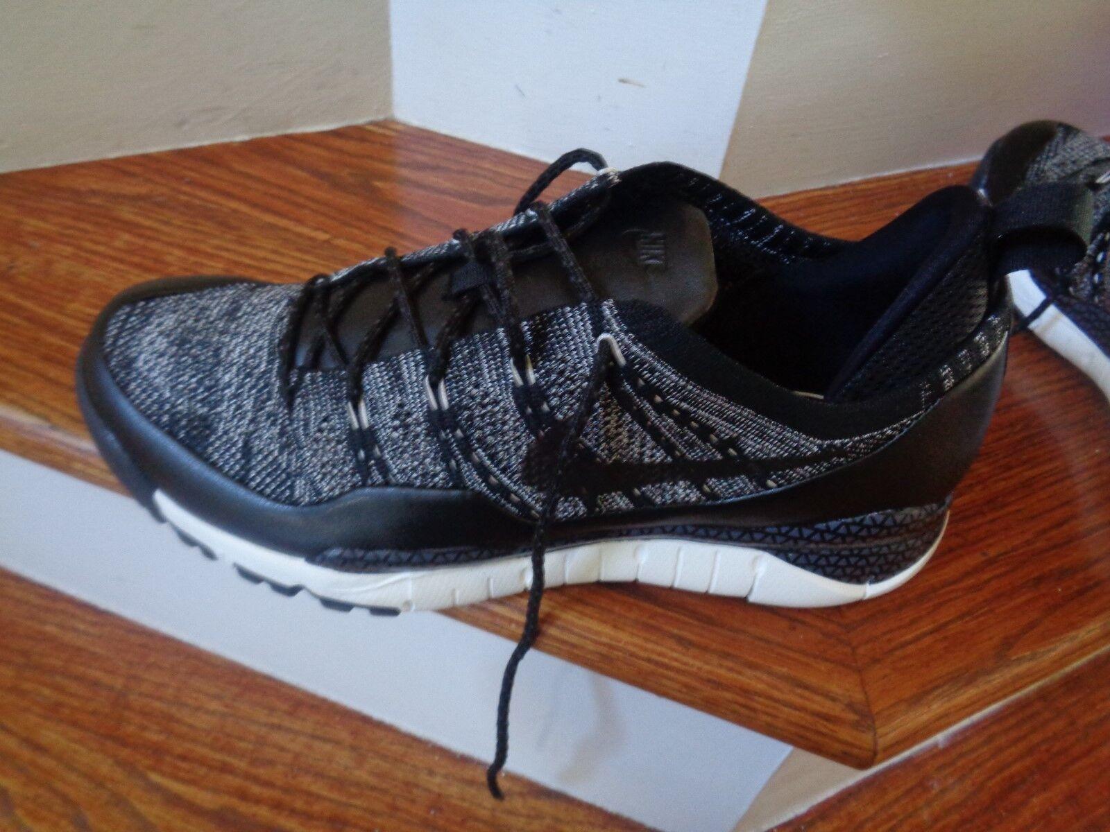 Nike Lupinek Flyknit Uomo Basketball Shoes, 882685 100 Size Size Size 11 NEW c6604a
