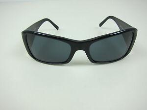 Salvatore-Ferragamo-Women-039-s-Sunglasses-2085-130-Black-Preowned