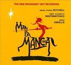Man of La Mancha [Original Cast] [Bonus Tracks] (CD, Apr-2012, Masterworks)