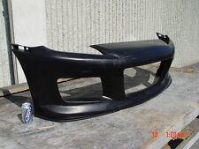 Mazda RX 8 Speed style Urethane Front Bumper Body Kit Free Mesh