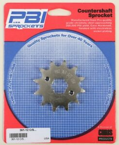 PBI-361-12-Front-Countershaft-Sprocket-12T-Honda-TRX300EX-Sportrax-1993-2009