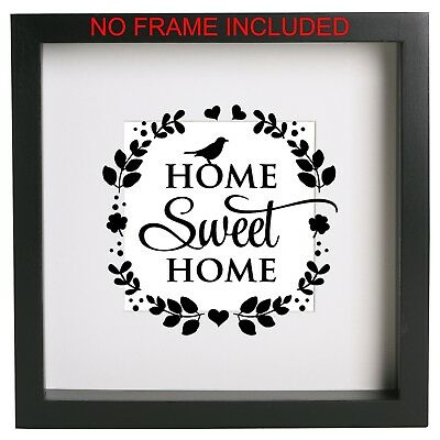 Life Is SPECIAL With Friends Like You Vinyle Sticker For Ikea ribba Box Frame
