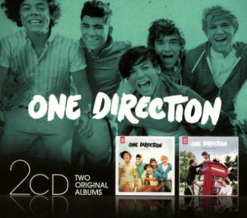 1 von 1 - Up All Night/Take Me Home von One Direction (2014)