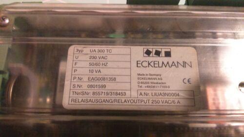ECKELMANN UA 300 TC
