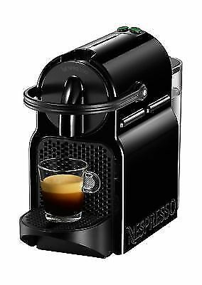 Nespresso Inissia D40 Espresso Maker Noir