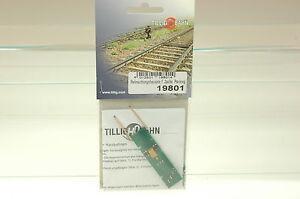 Tillig-19801-Beleuchtungssatz-fuer-2-achsigen-Packwagen-H0m-H0e-NEU-und-OVP