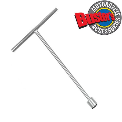 Metric T Bar Handle Single Socket 10mm KART ROTAX TKM