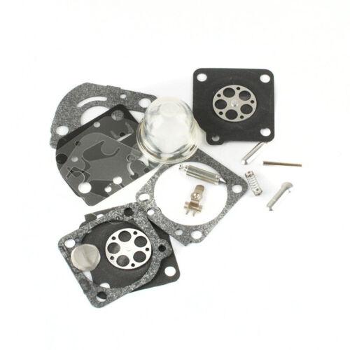 Details about  /Leaf Blower Carburetor Rebuild Kit For Ryobi Ryan IDC Homelite Zama Spare Parts