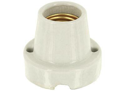 Billiger Preis Aufbau E27 Lampenfassung Keramik Porzellan Lampe 1000w Z.b Reptilien Für Terrarien