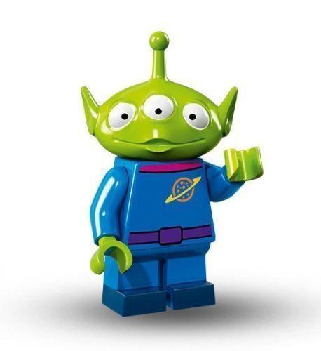 LEGO Minifigures Series 16 Disney Pixar Alien 71012 Nuevo / / / New | Dans De Nombreux Styles  daa190