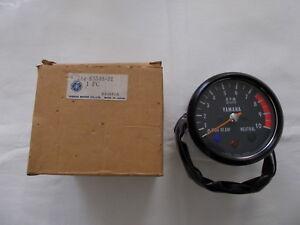 Drehzahlmesser-YAMAHA-DT-125-E