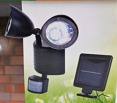 Außenleuchten Sonnig Ef Progarden Led Solarlampe Mit Bewegungsmelder Duo Licht Leuchte Solar Lampe Garten & Terrasse