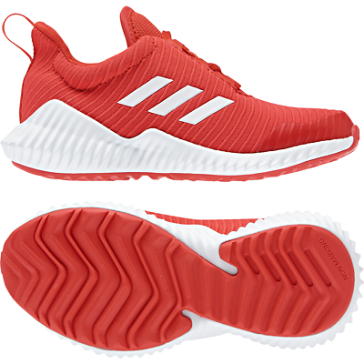 Adidas Kids Shoes Girls Performance FortaRun X Running School D96966 Fashion