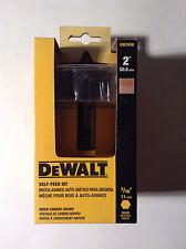 """Dewalt DW1636 2"""" Self-Feed Wood Bit"""