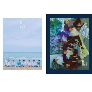 BTOB-This-Is-Us-11th-Mini-Album-CD-Poster-Booklet-Post-Card-Mark-KPOP-Sealed