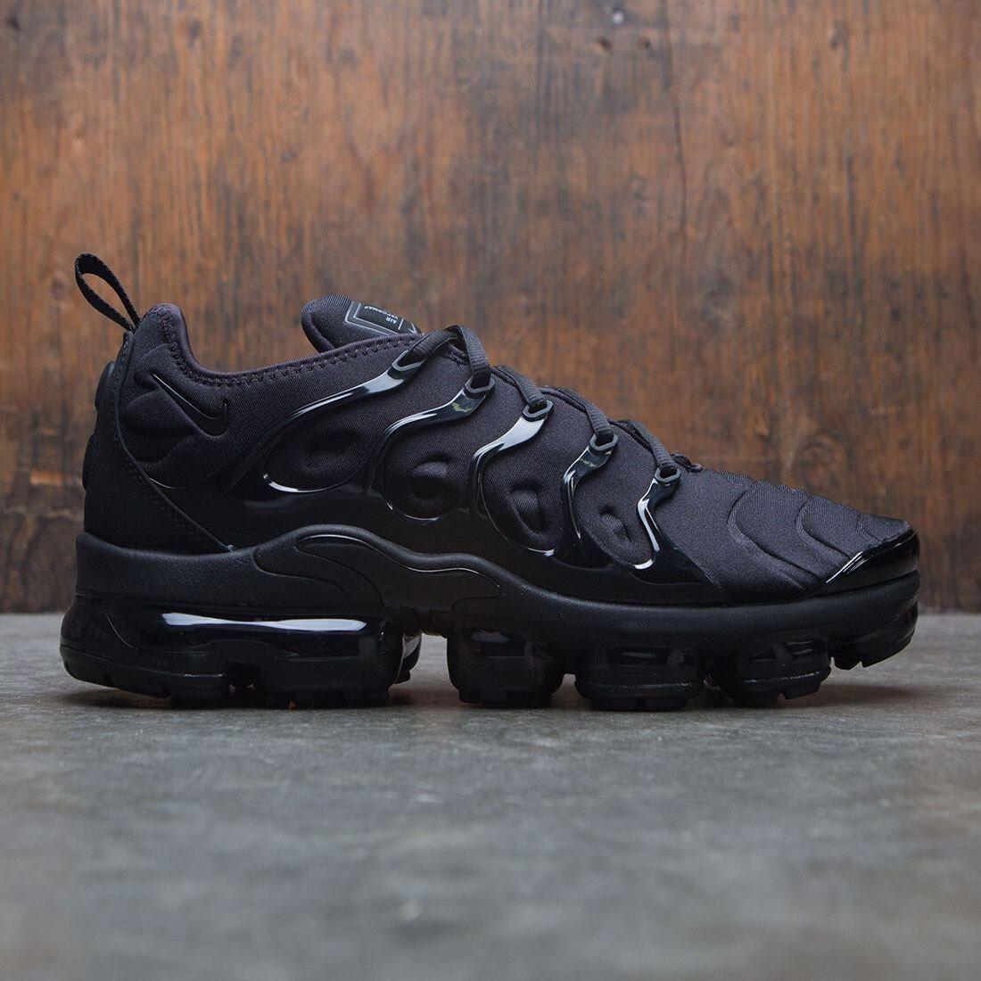 165d1e759b2 Nike Air Plus Triple Black Size 9.5. 924453-004 95 97 98 1 Vapormax  nefuxb7871-Athletic Shoes