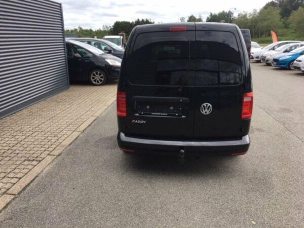 VW Caddy Maxi 2,0 TDi 102 BMT Van - billede 3