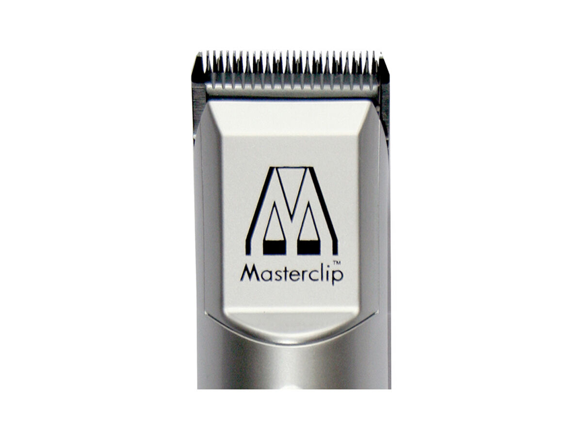 Terranova Cane Clippers Trimmer Set con 2 LAME LAME LAME IN ACCIAIO TEDESCO Masterclip 4638f7