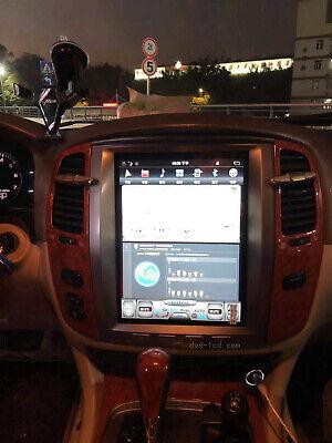 for lexus lx470 car gps navigation system headunit radio stereo bt wifi ebay for lexus lx470 car gps navigation system headunit radio stereo bt wifi ebay