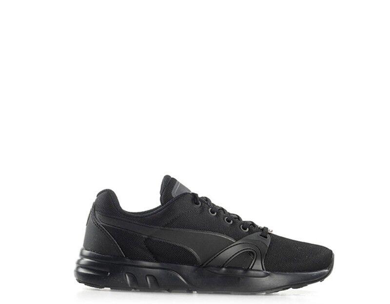 shoes PUMA women Sneakers  black Tessuto 359135-01