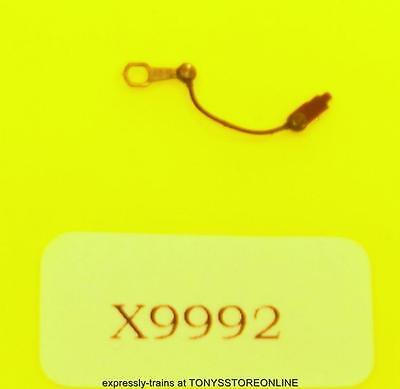100% Vero Hornby Oo Spares X9992 1x Speedo Standard Class 4 75000 China Locos