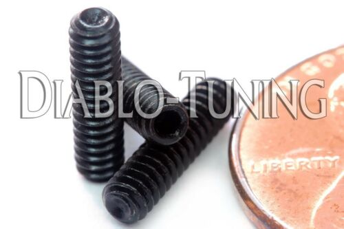 "For BADASS Bass Bridge Original /& II Qty 8 7//16/"" Saddle Bridge Height Screws"