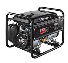 Briggs & Stratton PowerBoss 30665 1150W Portable Gas Generator w/ 78.8 cc OHV