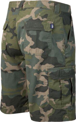 Green 34 North da 32 36 uomo The Camouflage Camo Face Tribe Pantaloncini Graphite Z8x7qw7