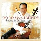 Songs Of Joy & Peace von Yo Yo Ma (2015)