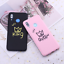 thumbnail 4 - King and Queen Crown case cover for Xiaomi Mi Redmi Note 5 6 7 8 9 lite Pro Plus