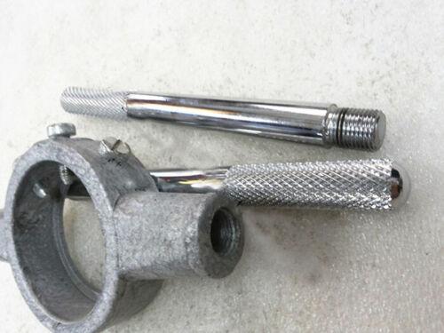 1pc 90mm Diameter Die Handle Stock Holder Wrench New