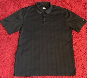 61db1a8f1 Image is loading NIKE-TIGER-WOODS-COLLECTION-DRI-FIT-golf-shirt-