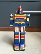 POPY 1985 DX CHANGEMAN Machineman Bandai godaikin bioman Power Ranger Bioman
