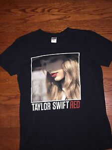 9a9ee1f54 Image is loading Taylor-Swift-Merch-Red-Tour-2013