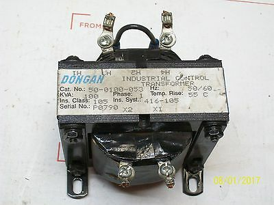 50-0100-053-OT Details about  /OSBORNE 120356-0100-053 INDUSTRIAL CONTROL TRANSFORMER CAT NO