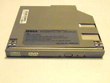 Dell DVDROM CD-RW Drive 8W001-A01 Latitude D610 D620 D630 D820 Inspiron 8500