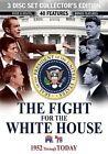 Fight for The Whitehouse 0777966922690 DVD Region 1