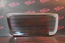 2010-2014 Chevrolet Camaro Billet Dashboard Speaker Cover Polished