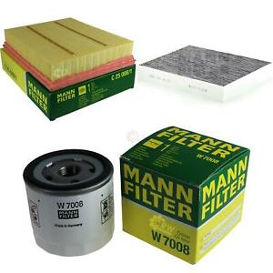 MANN-FILTER-PAKET-Ford-Galaxy-Mondeo-V-Schraegheck-S-Max-8034896